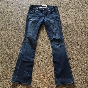 Paper Denim & Clothe Bootcut Jeans
